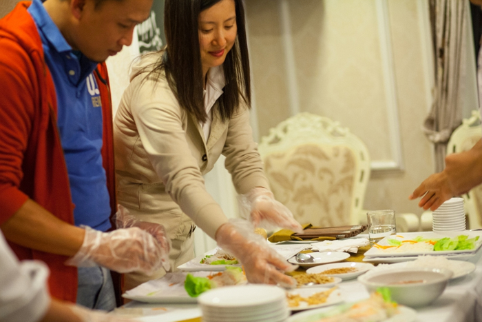 Package For 1 Night At Hotel + Cooking Class